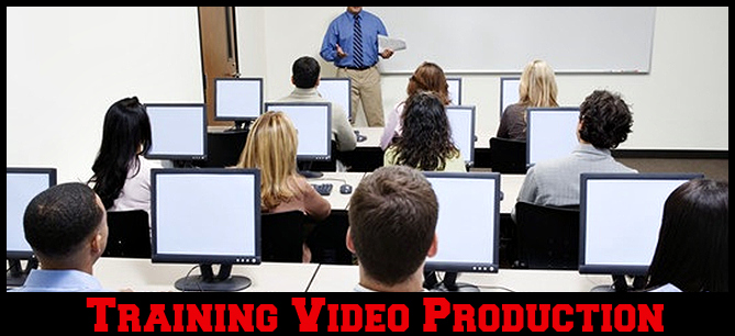 training video svcs